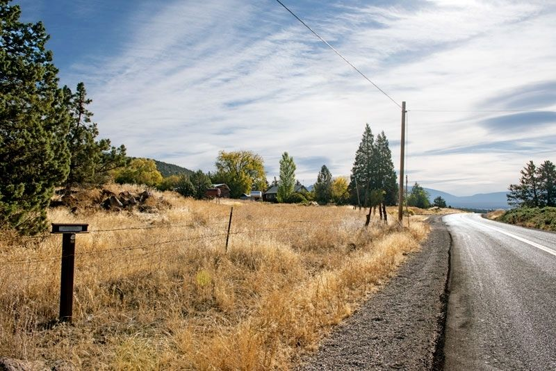 Yreka Trail - The Snelling Ranch Marker image. Click for full size.