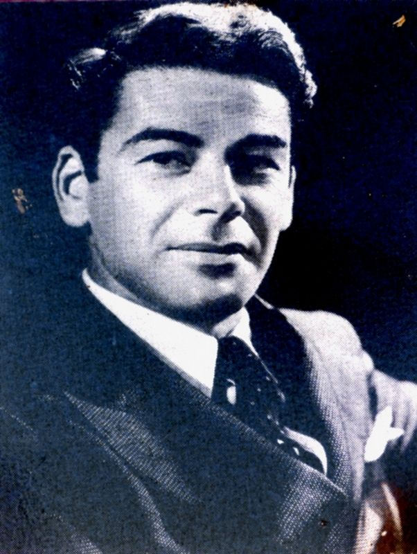 Paul Muni image. Click for full size.