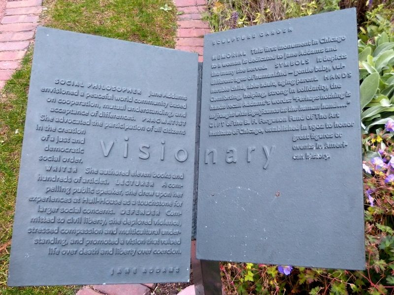 Visionary Marker image. Click for full size.