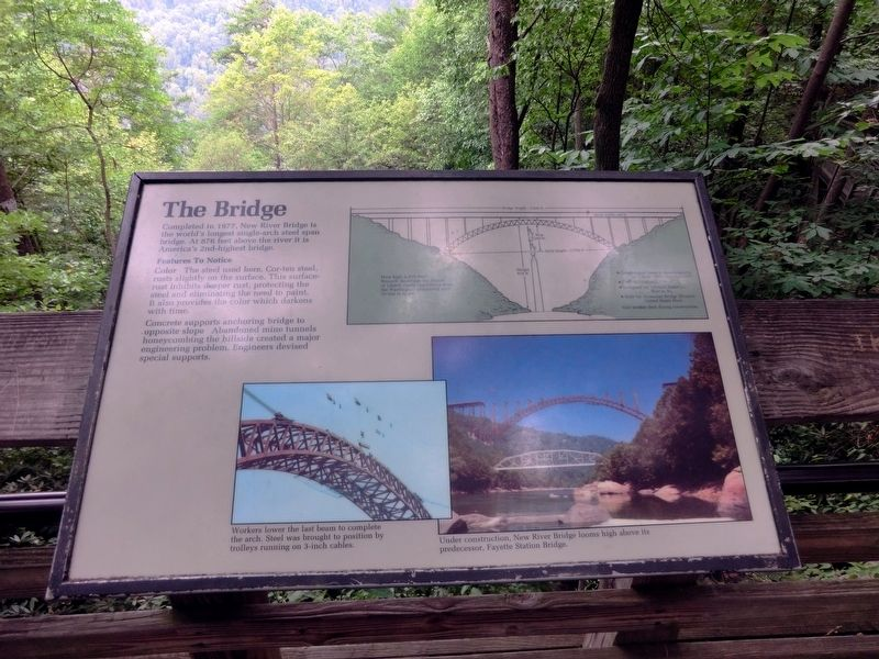 The Bridge Marker image. Click for full size.