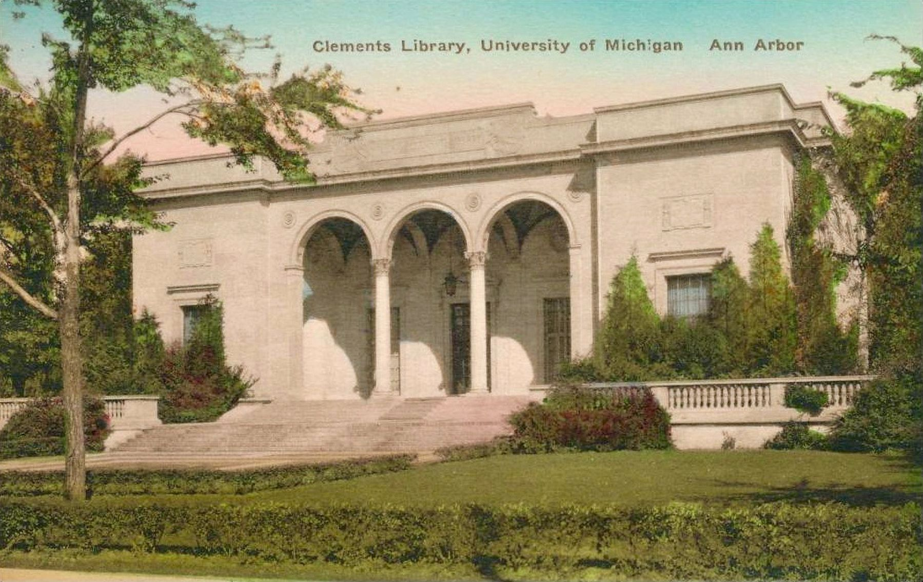<i>Clements Library, University of Michigan &nbsp; Ann Arbor</i> image. Click for full size.