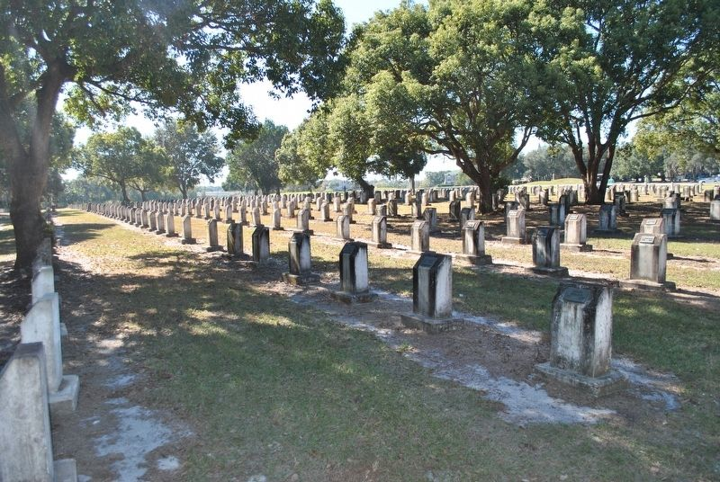 The Carpenters' Home Cemetery image. Click for full size.