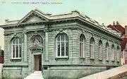 Vallejo Carnegie Library 1904-1969 image. Click for full size.