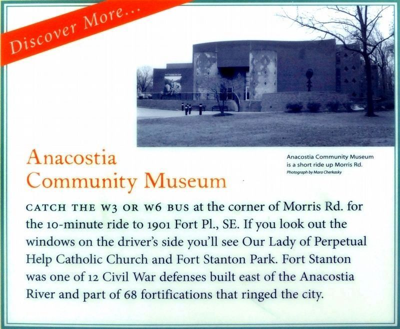 Anacostia Community Museum image. Click for full size.