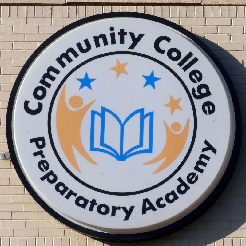 Community College Preparatory Academy image. Click for full size.