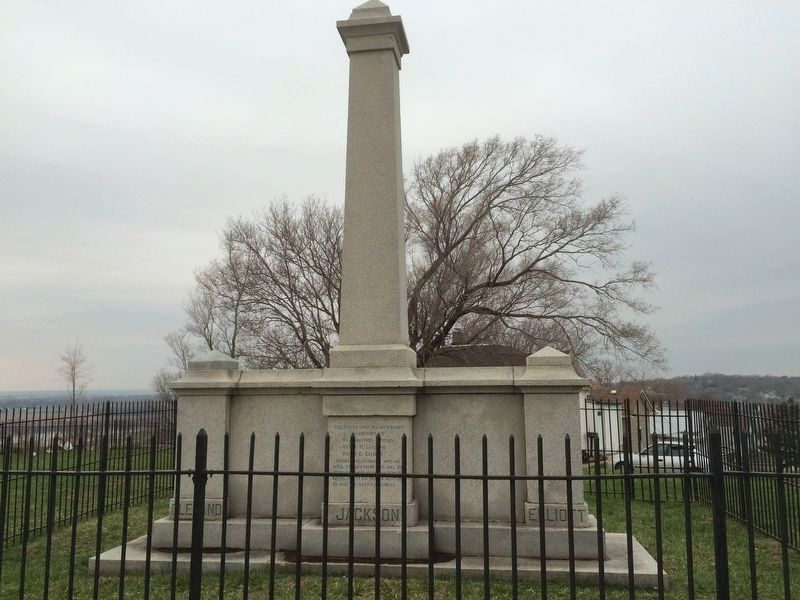 Prospect Hill Monument image. Click for full size.