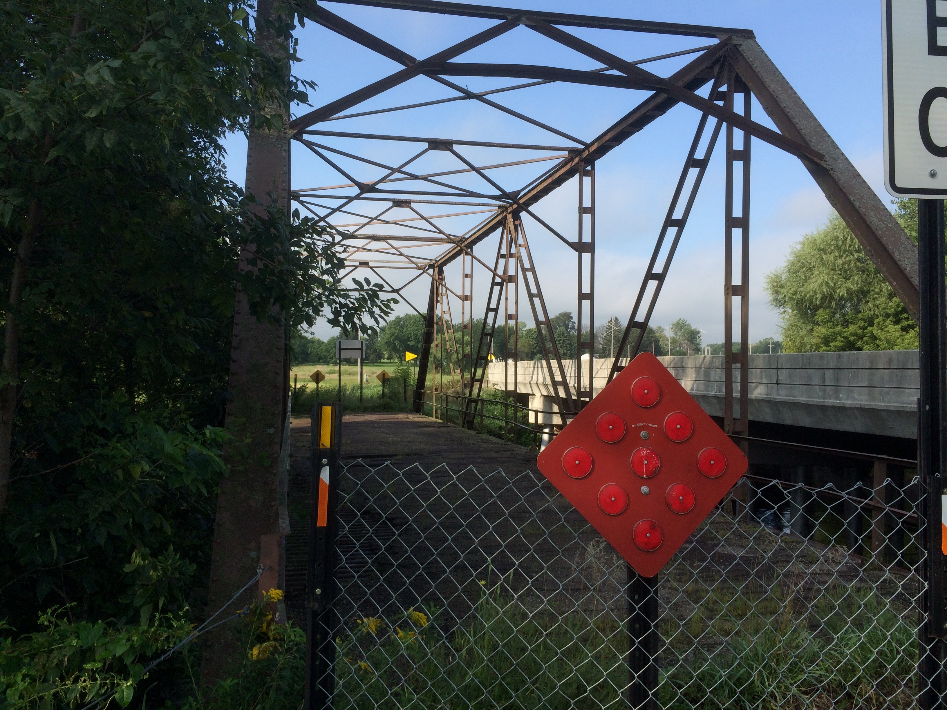 Truss Bridge #6527