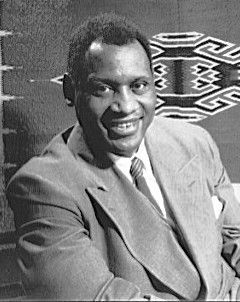 Paul Robeson image. Click for full size.