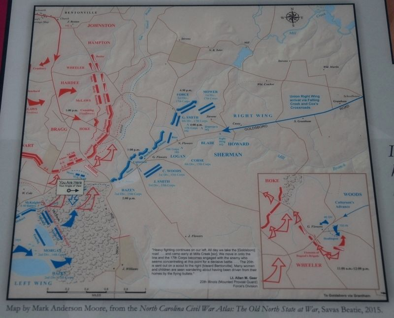 Detail of Battle Map image. Click for full size.