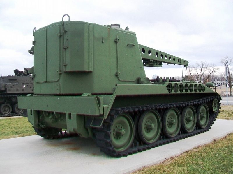 M578 Lrv image. Click for full size.