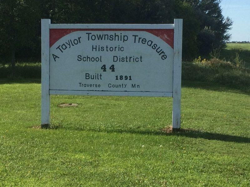 A Taylor Township Treasure image. Click for full size.