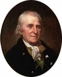 William Bartram (April 20, 1739 – July 22, 1823) image, Touch for more information
