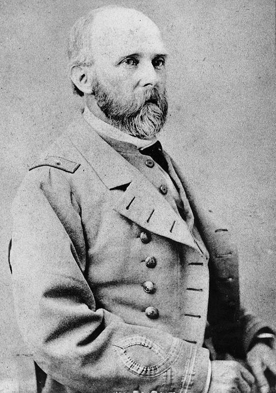 Commander Catesby ap Roger Jones (circa 1863-64) image. Click for full size.