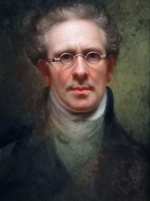 Rembrandt Peale image. Click for full size.