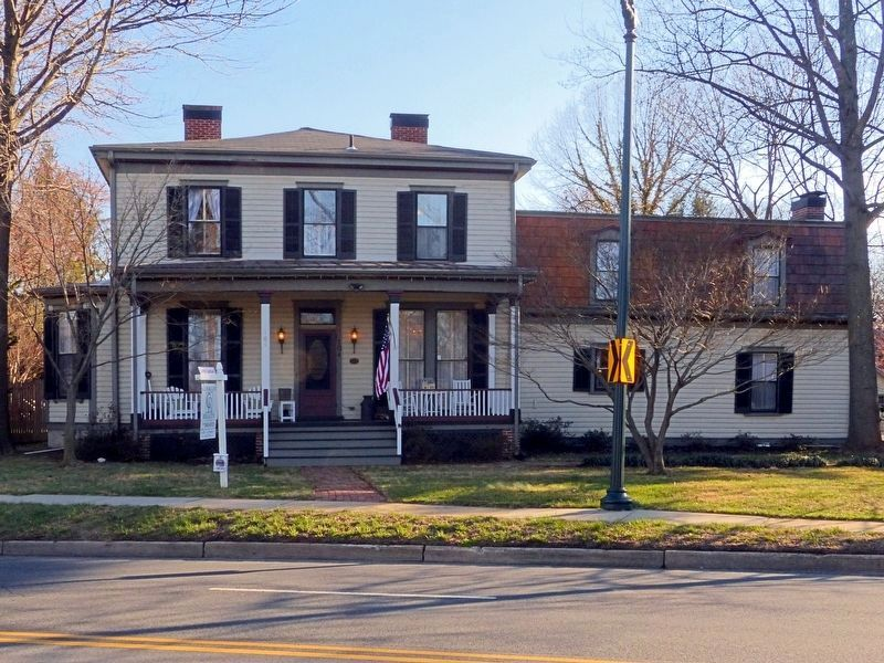 Prettyman House image. Click for full size.