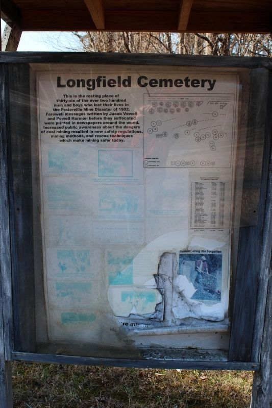 Longfield Cemetery image. Click for full size.