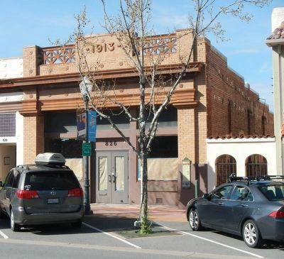 The former Novato Bank image. Click for full size.