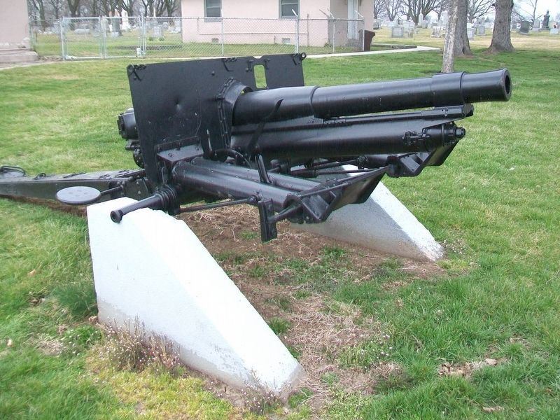 M1902 Field Gun image. Click for full size.