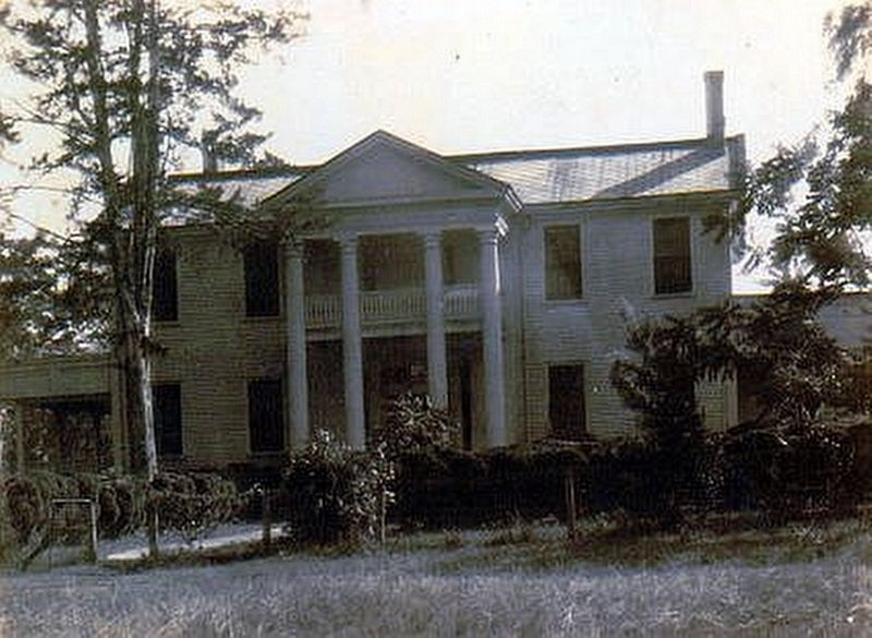 Lochinvar House (1936–1941) image. Click for full size.