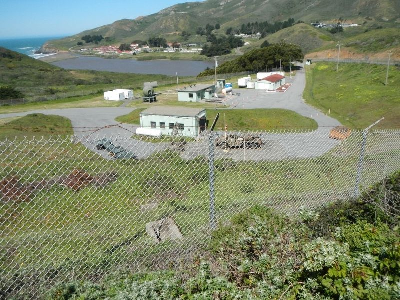 Nike Missile Site SF88 image. Click for full size.