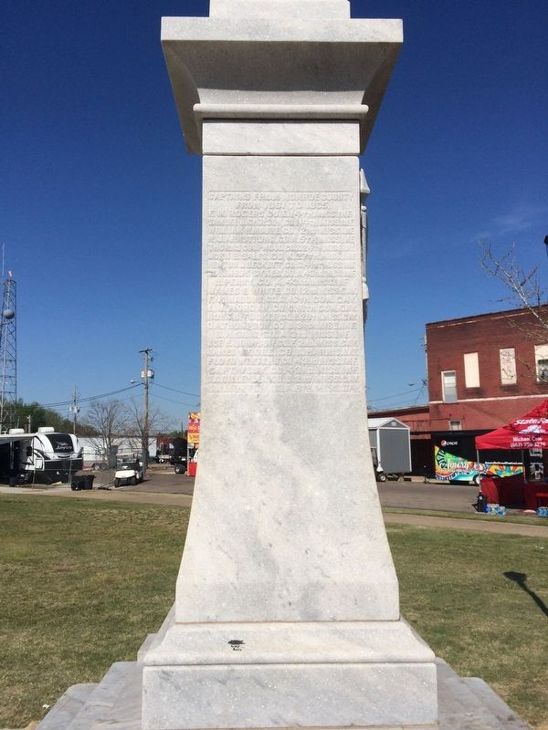 Monument left side. image. Click for full size.