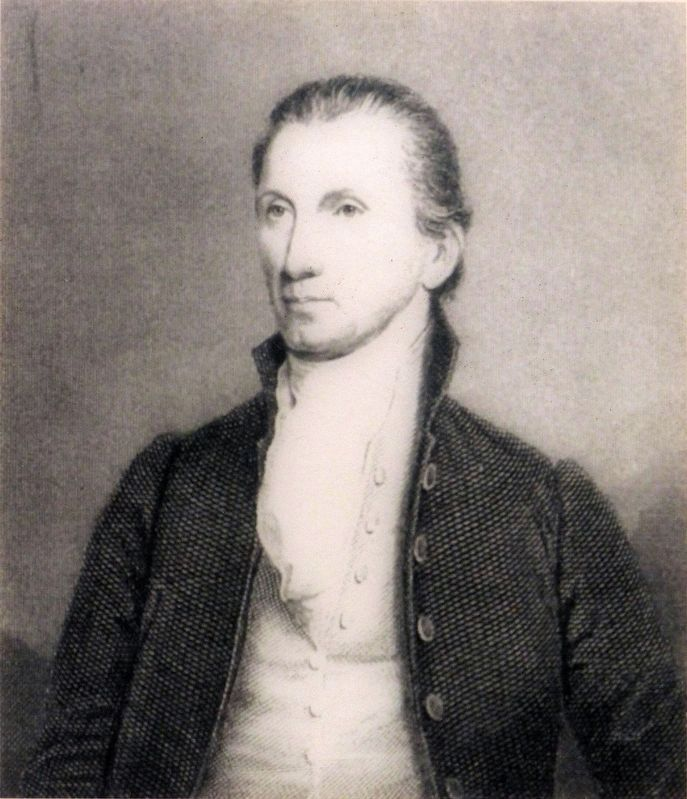 James Monroe image. Click for full size.