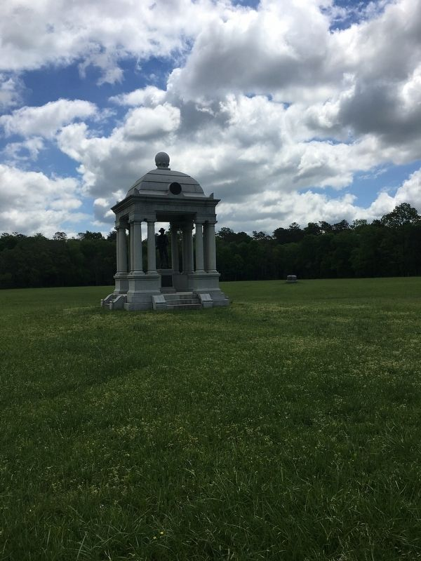Florida Monument image. Click for full size.