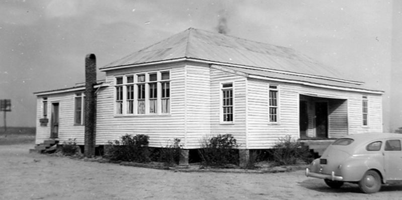 The Rocky Swamp Rosenwald School image. Click for full size.
