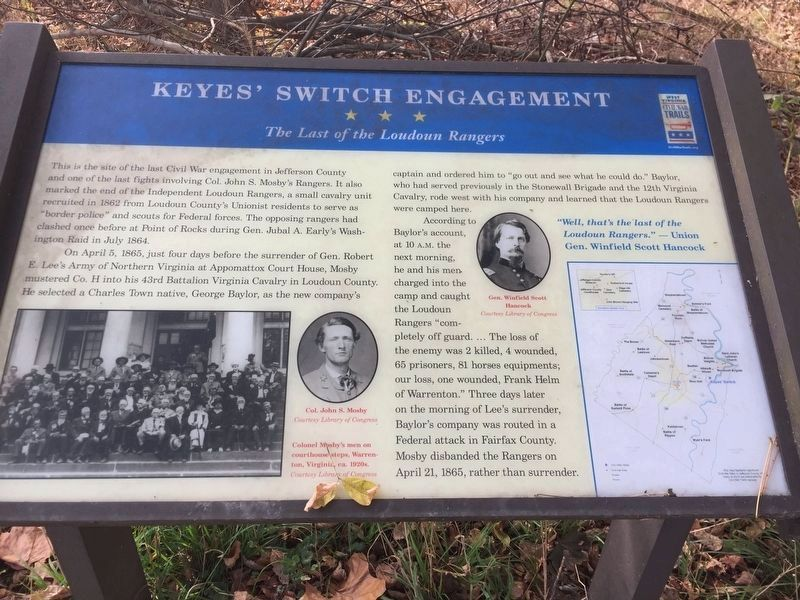 Keyes' Switch Engagement Marker image. Click for full size.