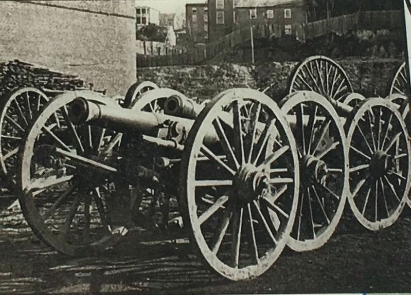 12 Pounder Napoleon image. Click for full size.