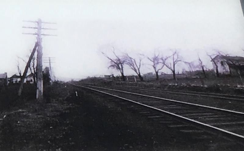 Nashville & Decatur Railroad image. Click for full size.