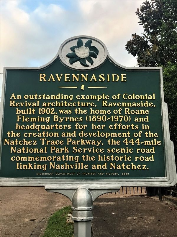 Ravennaside Marker image. Click for full size.