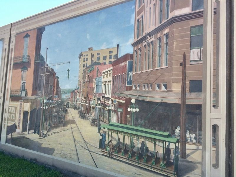 Washington Street Mural image. Click for full size.