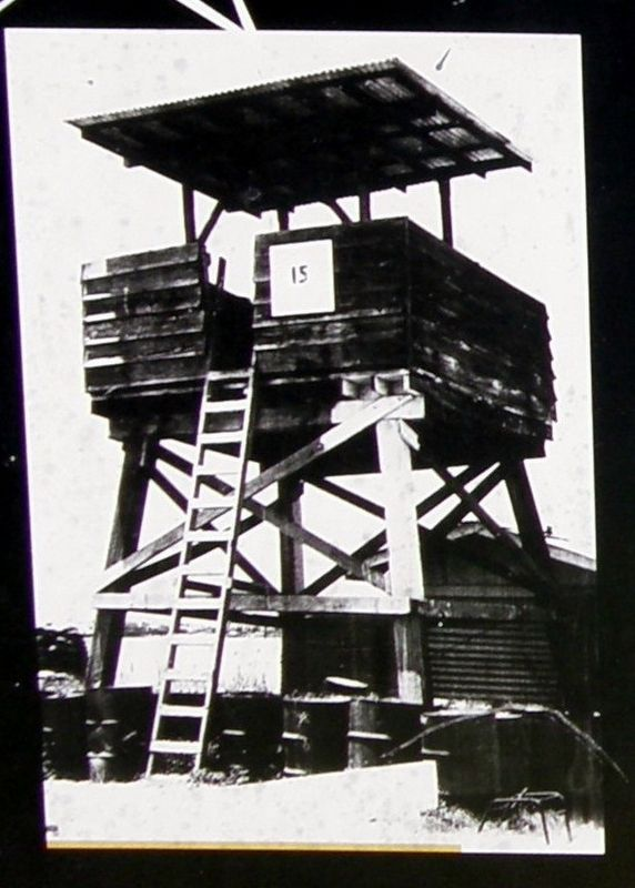 Insert - guard tower image. Click for full size.