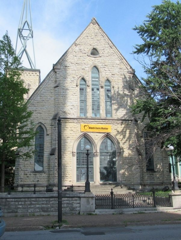 First Unitarian Church image. Click for full size.