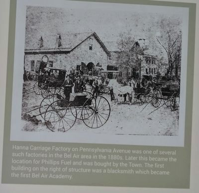 Hanna Carriage Factory image. Click for full size.