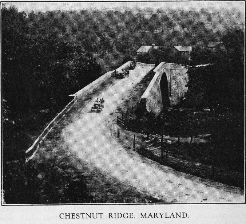 Chestnut Ridge image. Click for full size.
