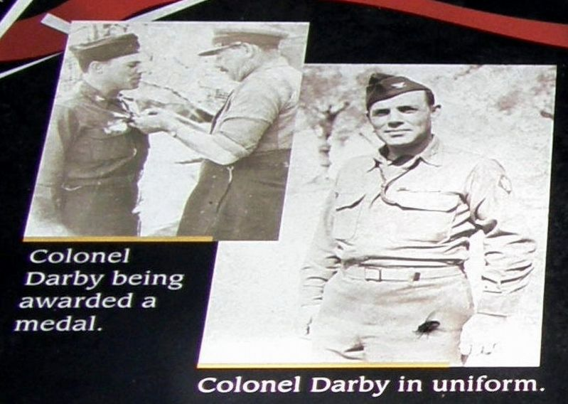 Insert - Colonel Darby image. Click for full size.