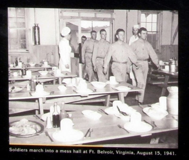 Insert - to the mess hall image. Click for full size.