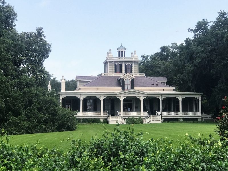 Rip Van Winkle Mansion image. Click for full size.