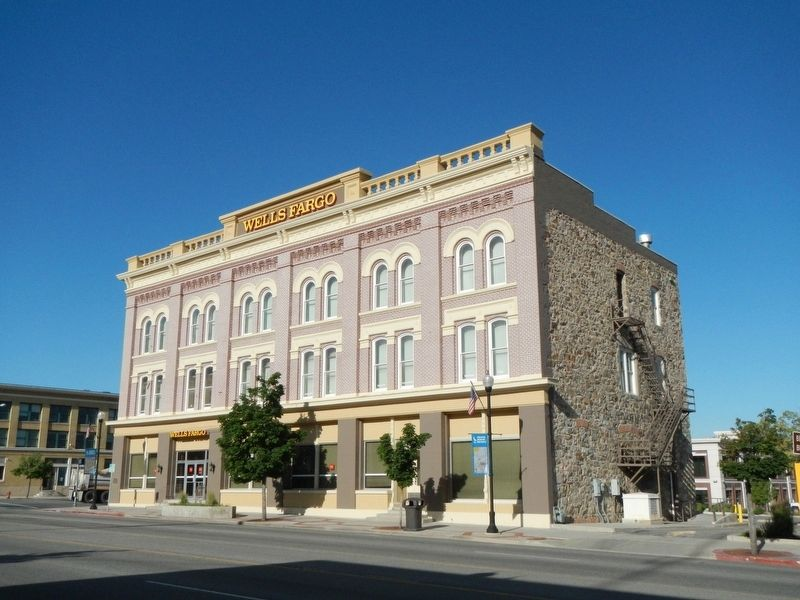 Brigham City Co-op Store image. Click for full size.