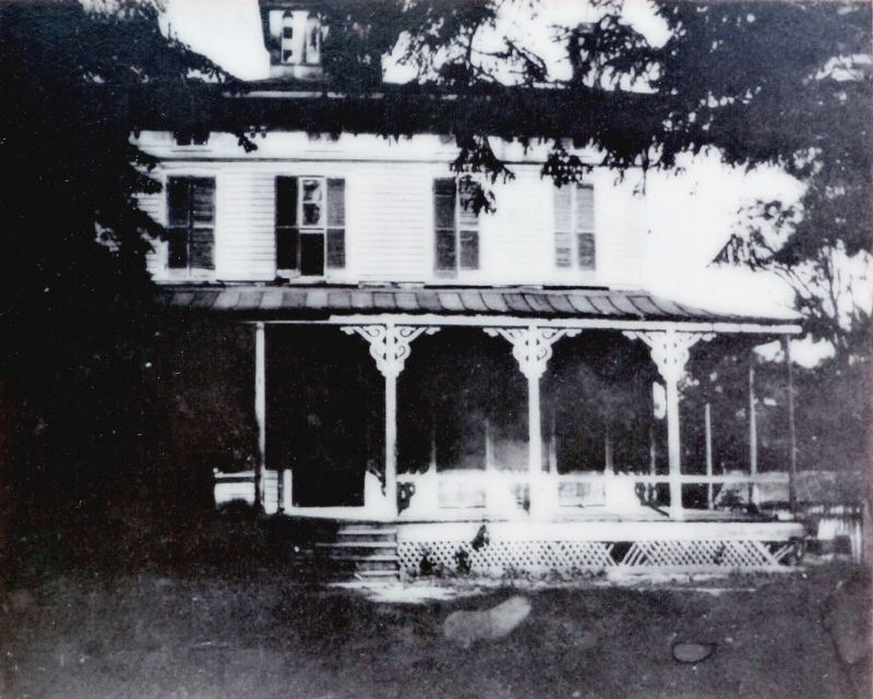 Carberry House image. Click for full size.