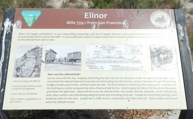 Elinor Marker image. Click for full size.