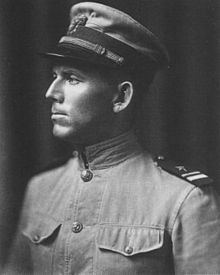 Lt. Richard Caswell Saufley image. Click for full size.