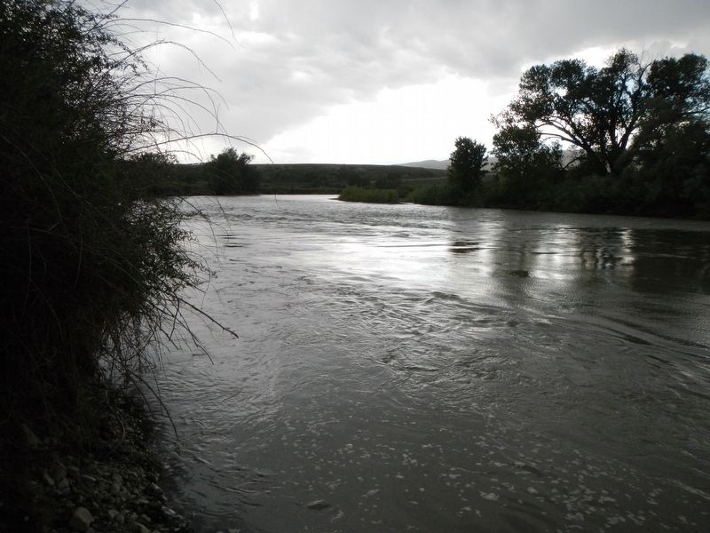 Bear River image. Click for full size.