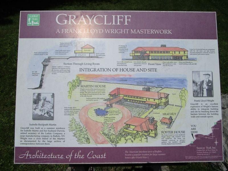 Graycliff Marker image. Click for full size.