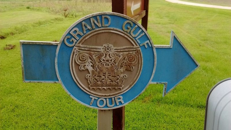 Grand Gulf Tour image. Click for full size.