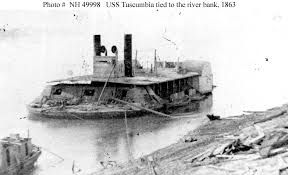 USS Tuscumbia image. Click for full size.