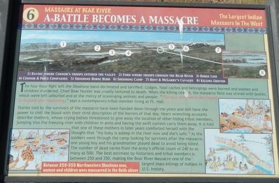A Battle Becomes a Massacre Marker image. Click for full size.