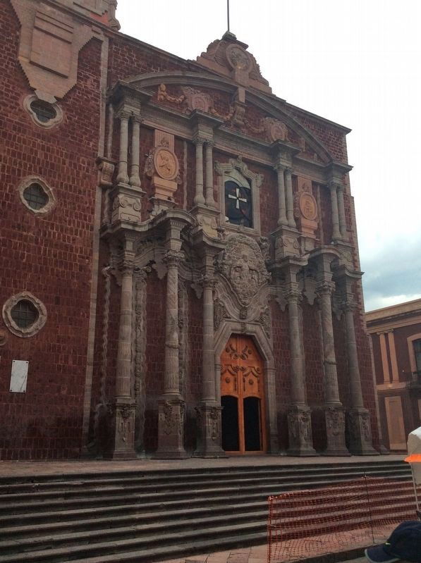 Old Oratory of San Felipe Neri image. Click for full size.